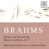 Johannes Brahms:  Gesänge für Frauenchor
