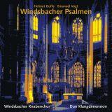 Helmut Duffe und Emanuel Vogt:  Windsbacher Psalmen II