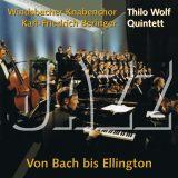 Windsbacher Knabenchor:  Von Bach bis Ellington