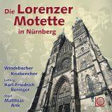 Die Lorenzer Motette  in Nürnberg