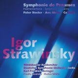 Igor Strawinsky:  Psalmensinfonie