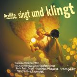 Windsbacher Knabenchor:  Psallite singt und klingt