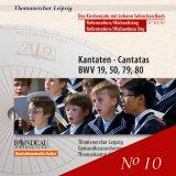 Thomanerchor Leipzig:  Kantaten zur Reformation 10/10