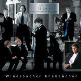 Karl-Friedrich Beringer und  der Windsbacher Knabenchor