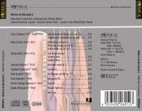 Musica in discantu II -  Geistliche Musik aus Europa