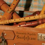 Suit[e]case -  Ensemble Pipelife
