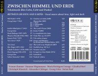 Zwischen Himmel und Erde -  Daarler Vocal Consort