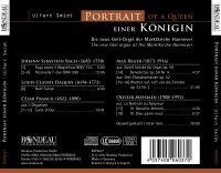 Die neue Goll-Orgel:  Portrait einer Königin