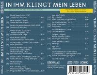 Bläserkreis der Braunschweiger Landeskirche:  In ihm klingt mein