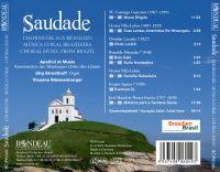 Saudade -  Chormusik aus Brasilien