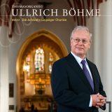 Johann Sebastian Bach:  Die Achtzehn Leipziger Choräle