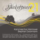 Kammerchor Hannover:  Shakespeare21