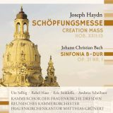 Joseph Haydn:  Schöpfungsmesse