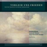 Andreas Hammerschmidt:  Verleih uns Frieden