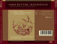 John Rutter  Magnificat