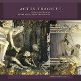 Knabenchor Hannover:  Actus tragicus
