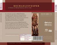 Knabenchor Hannover:  Michaelisvesper