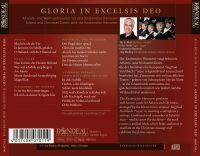 Gloria in excelsis Deo:  Knabenchor Hannover