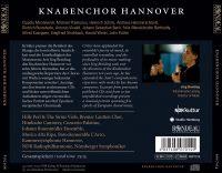 Knabenchor Hannover  im Portrait