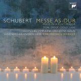 Franz Schubert:  Messe As-Dur