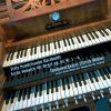 Felix Mendelssohn Batholdy:  Six Sonatas for Organ